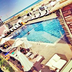 The Ocean Club Hotel in Cape May, NJ - 609.884.7000