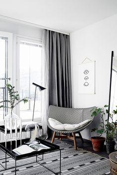 7 Unbelievably Stylish Studio Apartments