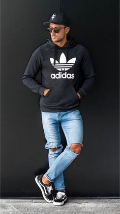 Winter Fashion Outfits, Casual Outfits, Men Casual, Casual Shoes, Smart Casual, New Mens Fashion, Fashion Wear, Herren Style, Herren Outfit
