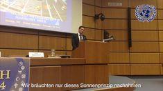 Senator h. Elias Rubenstein - Religion and Peace (UNO World Interfaith Harmony Week) Religion, Peace, Videos, Youtube, True Words, Religious Education, Video Clip, Youtube Movies, Room
