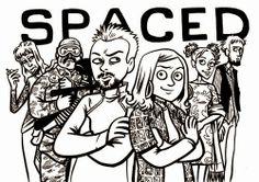Biten Dizi Önerileri | Spaced