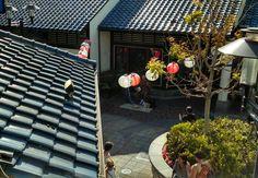 Japanese Village Plaza, Little Tokyo, Los Angeles