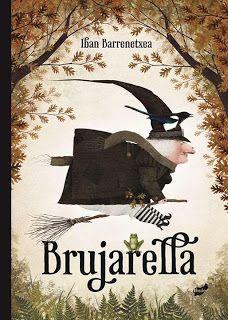 iban barrenetxea: Próximamente #illustration #witch #brujarella