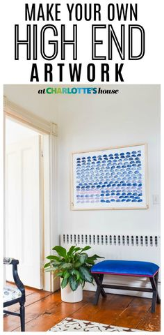Astonishing DIY Home Decor post 5143060063 - The most simplest rooooom styling answers. For extra useful message , check the image right now to analyze the web site. Diy Wall Art, Diy Wall Decor, Herringbone Wall, Hardwood Furniture, Easy Home Decor, Chairs For Sale, Cool Chairs, Diy Painting, Home Projects