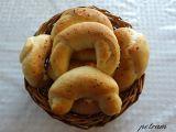 Sádlové rohlíky bez lepku, mléka a vajec recept Muffin, Breakfast, Food, Morning Coffee, Muffins, Meal, Essen, Hoods, Cupcakes