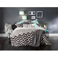 Bianca Chester King Quilt Cover Set