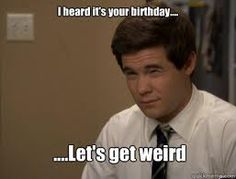 best birthday meme