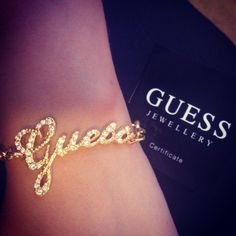 Guess <3