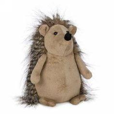 Long Hair Trim Hedgehog Weighted Interior Door Stopper, x x Long Hair Trim, Door Holders, Housewarming Present, Trendy Home Decor, Cute Hedgehog, Door Stopper, Nature Decor, House Warming, Cool Designs