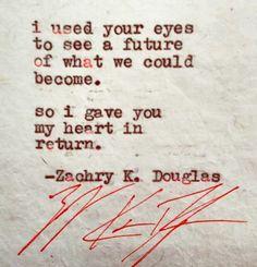 My heart #25