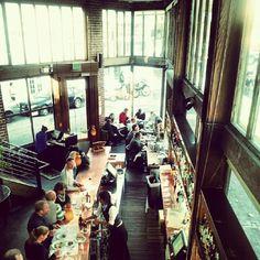 Zuni Cafe. Enough said.