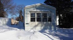 1990 Artcraft Mobile / Manufactured Home in Blaine, MN via MHVillage.com
