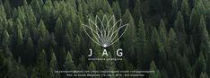 capa do facebook, publicidade, flyer JAG, arquitetura paisagista