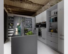 German Kitchen LLC - WARENDORF