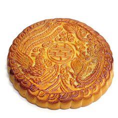 ●ジャンボ月餅 聘珍樓の月餅 中華菓子(送料無料)