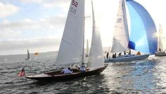 finish at Beer Can #1,  3rd place phrf class J (luckily more than 3 boats!)