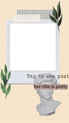 Floral Doodle, Instagram Frame Template, Photo Collage Template, Instagram Background, Aesthetic Template, Creative Instagram Stories, Instagram And Snapchat, Frame Wreath, Editing Pictures
