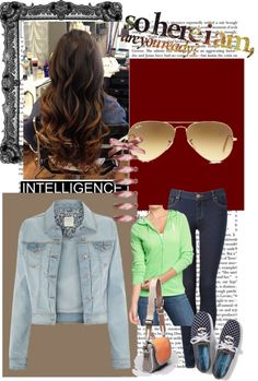 """""""Ideal spring outfit"""" by preethi-sagara on Polyvore"""