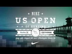 Re-live the action from Day Two from the 2012 Nike US Open of Surfing!