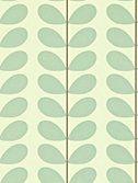 Buy Orla Kiely House for Harlequin Classic Stem Wallpaper | John Lewis