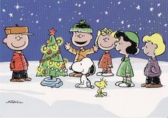 Merry Christmas, Charlie Brown! | Flickr - Photo Sharing!