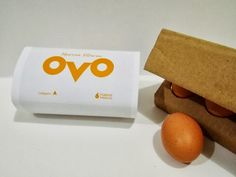 Huevos Ovo (Student Project) on Packaging of the World - Creative Package Design Gallery