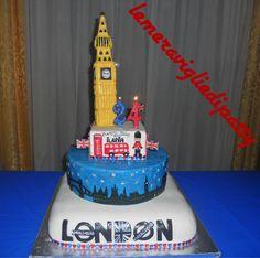 cake design London shadows