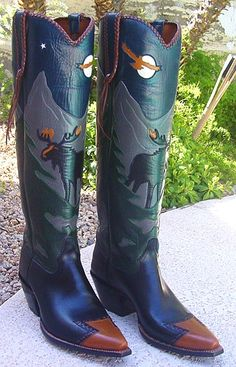 Rios Boot Gallery :: Rios of Mercedes | The Best Cowboy Boots on ...