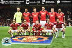 Manchester United bertekad untuk membuka musimnya dengan gelar juara.