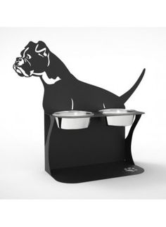 futterbar enrico small hundis pinterest futter hunde und leben. Black Bedroom Furniture Sets. Home Design Ideas