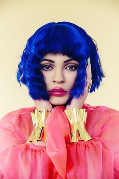 See More Wild Photos From Kylie Jenner's <i>Paper</i> Magazine Shoot