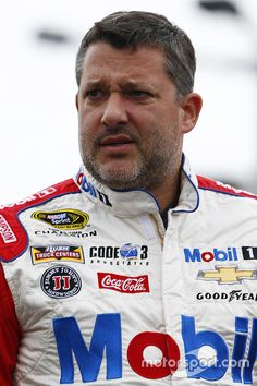 Tony Stewart, Stewart-Haas Racing                                                                                                                                                      More