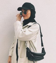Hijab styles 721631540272049090 - Super sport fashion style clothes outfit ideas Source by Modern Hijab Fashion, Street Hijab Fashion, Hijab Fashion Inspiration, Muslim Fashion, Mode Inspiration, Modest Fashion, Fashion Ideas, Fashion Tips, Fashion Trends