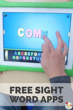 Best FREE Sight Word