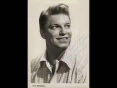 Guy Mitchell - Foreign Love Affairs