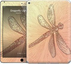 Dragonfly Light by Moulder Art | Nuvango