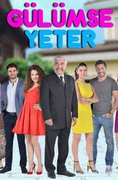 مشاهدة و تحميل مسلسل يكفي أن تبتسم Gülümse Yeter الحلقة 2 الثانية كاملة مترجمة للعربية