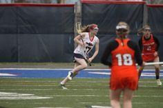 Liberty High School Girls Lacrosse 2014