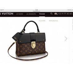 Les collections de Louis Vuitton : One Handle