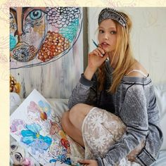 Sasha Pivovarova http://www.vogue.fr/mode/mannequins/diaporama/la-semaine-des-tops-sur-instagram-13/17078/image/904064#!sasha-p