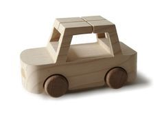Werner Aisslinger: My First Car Toys For Boys, Kids Toys, First Car, Scroll Saw, Wood Toys, New Toys, Game Design, Wood Art, Baby Toys