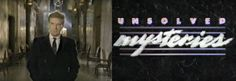 Everything about Unsolved Mysteries…   22 Creepy Things From The '90s That Are Responsible For The Paranoid Mess You Are Today