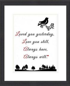 I love this sentiment which works well with this simple elegant print. Available from Ginger Duck Retro Graphics. (scheduled via http://www.tailwindapp.com?utm_source=pinterest&utm_medium=twpin&utm_content=post91734767&utm_campaign=scheduler_attribution)