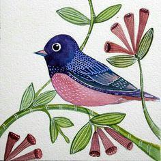 Kuş albümü