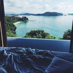 Woke up in Heaven/ Thailand