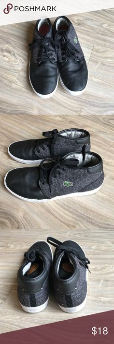 Men's Lacoste sneakers Men's Lacoste sneakers. I'm good condition. Lacoste Shoes Sneakers