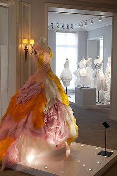 Dior Avenue Montaigne | Cynthia Reccord