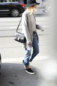 New Street Style Outfits to Try in 2015 (4)