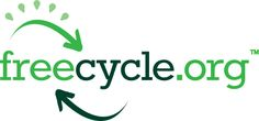 A grassroots and entirely nonprofit movement of people who are giving (and getting) stuff for free in their own towns. Its all about reuse and keeping good stuff out of landfills. And.. membership is FREE!!!
