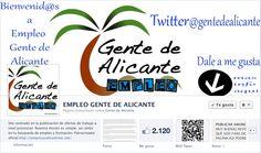 Twitter / gentedealicante: #empleo Gente de #Alicante ...